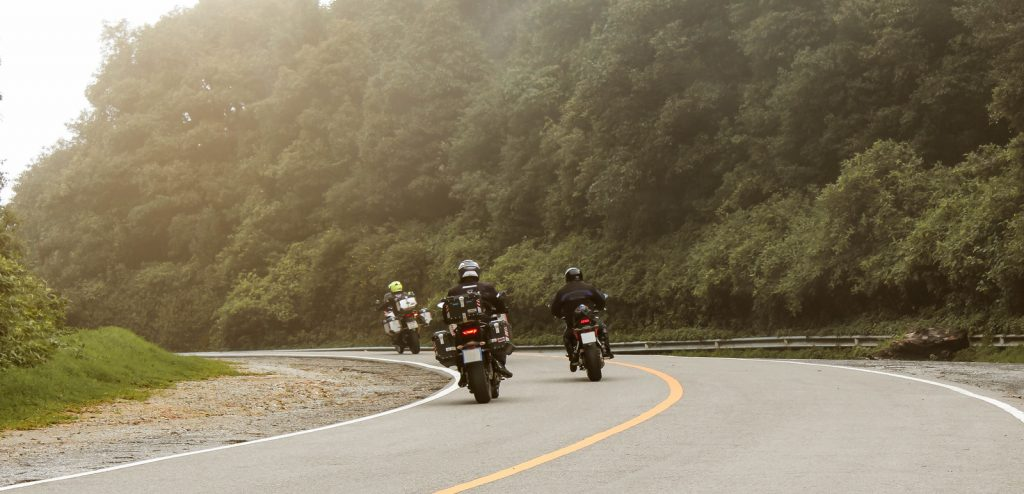 Thailand Motorbike Insurance For Tourists