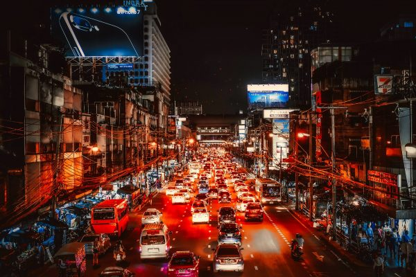 Car Ownership In Thailand